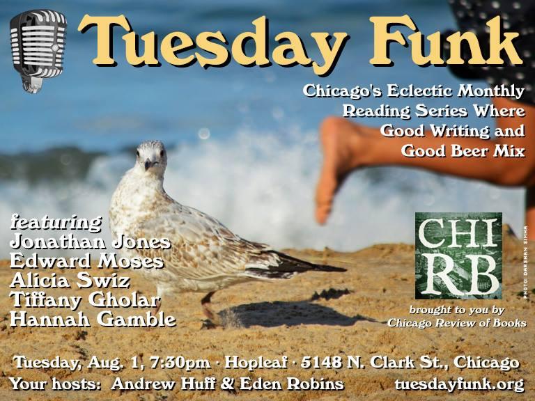 Tuesday Funk #107 - Aug. 1, 2017