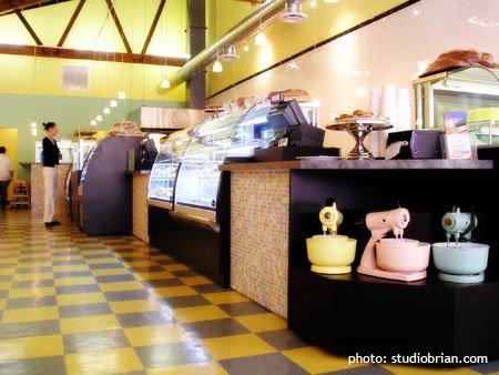 Flourish Bakery
