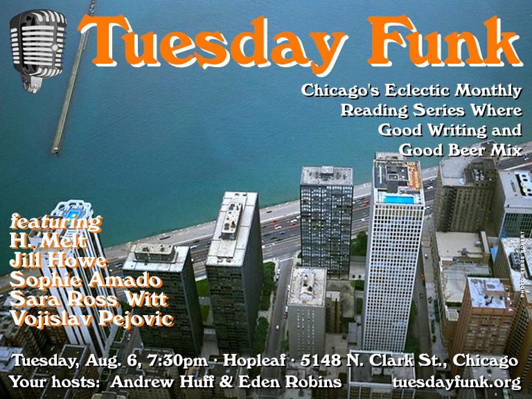 Tuesday Funk #130, Aug. 6 2019