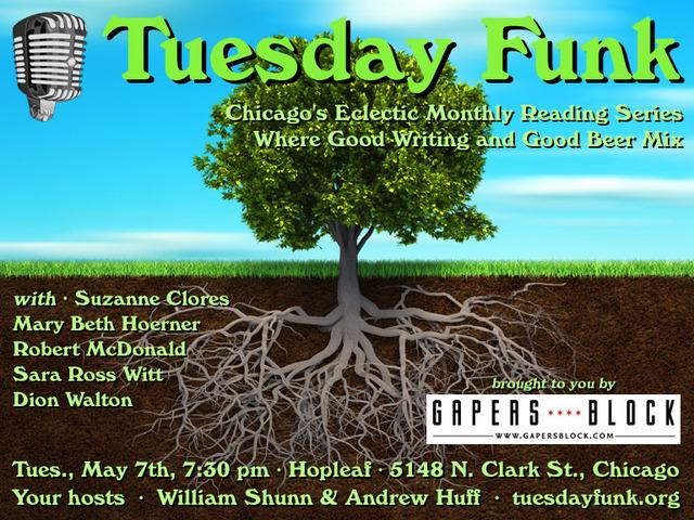 Tuesday Funk #57, May 7, 2013