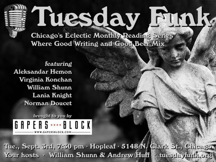 Tuesday Funk #61: September 3, 2013