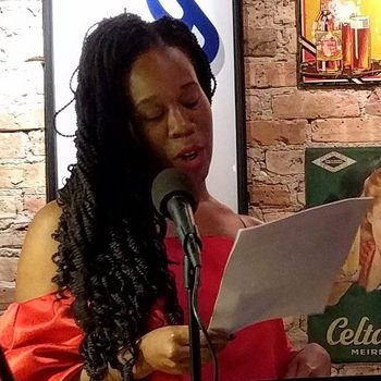 Britt Julious November 2017 Tuesday Funk - click to view - mousewheel to zoom