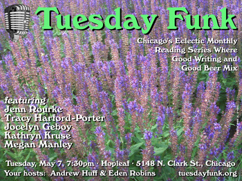 Tuesday Funk #127 - May 7, 2019 - click to view - mousewheel to zoom